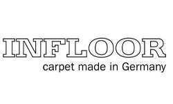 Mit Leidenschaft und Know-how kreiert das Familienunternehmen <strong>INFLOOR</strong> sowohl vielseitige als auch innovative Teppichböden.