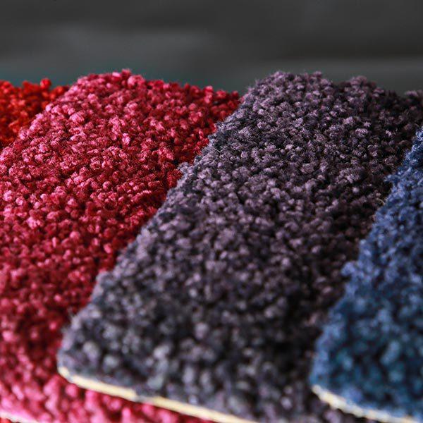 Teppich flauschig